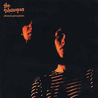 The Telescopes – Altered Perception Vinyl