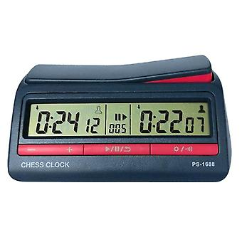 Advanced Digital Timer Chess Clock Count Up Down Board Game