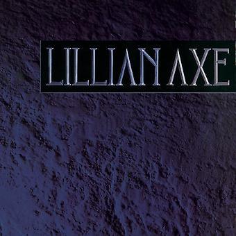 Lillian Axe - Lillian Axe CD