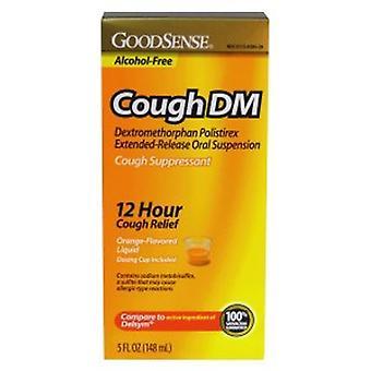 Good Sense Cough DM, 150 ml