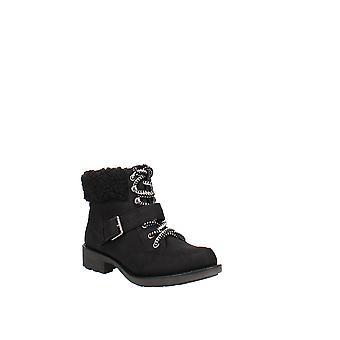 | de Style & Co Miiah Closed Toe Ankle Fashion Boots