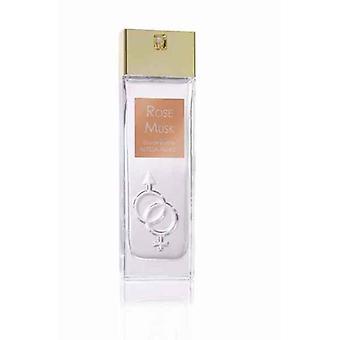 Parfym tonka mysk för kvinnor Alyssa Ashley EDP