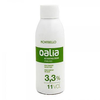Attivatore di colore Oalia Montibello 11 vol (3,3%) (90 ml)