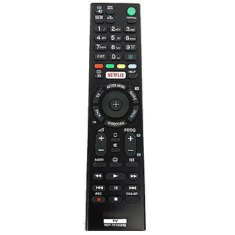Mandos a distancia reemplazo rmt-tx100d para sony 4k lcd led tv control remoto rmt-tx102d para kd-43x8301c kd-55xd8599 fernbedienung