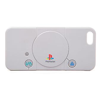 Playstation Console harde plastic telefoonhoes voor Apple iPhone 5