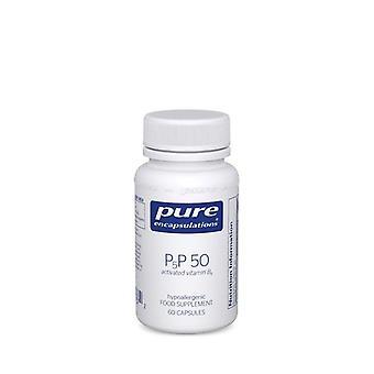 Pure Encapsulations P5P 50 Capsules 60 (P56UK)