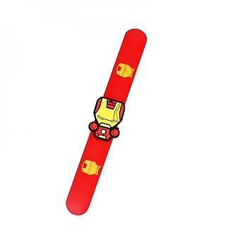 Spider-man Iron Man Groene Giant Wristband Festival Parties Gift Role Playing Met Accessoires