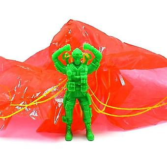 Epp Foam Hand Throw Airplane Parachute Launch Glider