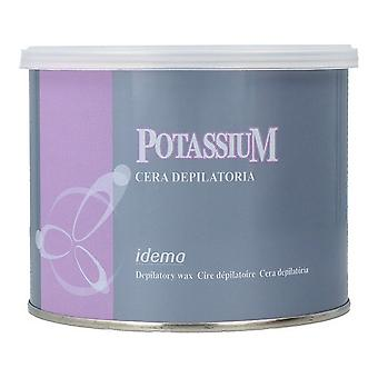 Kroppshårborttagning Vax Idema Can (400 ml)