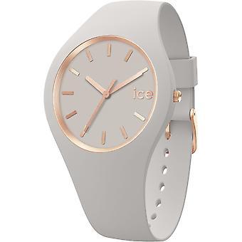 Ice-Watch IW019532 ICE Glam Brushed Dames Horloge