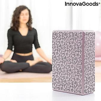 Hula hoops yoga blocks brigha