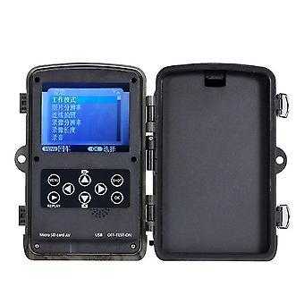 H882 telecamera da caccia 1080p 5mp wild life camcorder infrarossi visione notturna impermeabile fotocamera hd