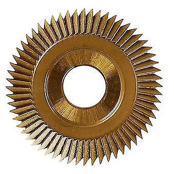 60mm x 7.3mm x 12.7mm sleutelsnijders blade snijden machine onderdelen slotenmaker gereedschap