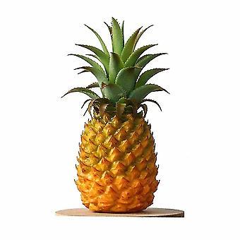 Realistische kunstmatige vruchten nep ananas voor weergave