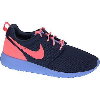 Nike Roshe One Gs  599729-408 Kids sneakers