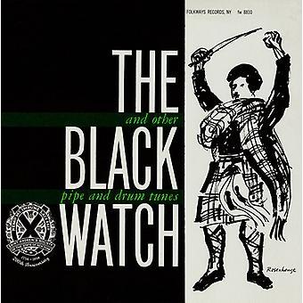 Royal Highland Regiment - import Black Watch & andere Rohr & Trommel Tunes [CD] USA