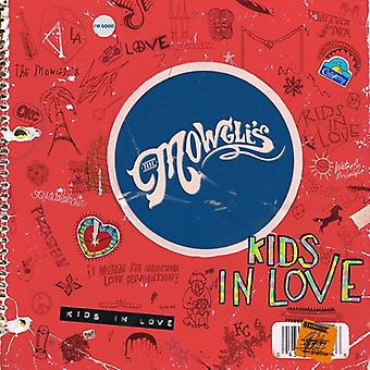 Importer le Mowgli - Kids in Love [CD] é.-u.