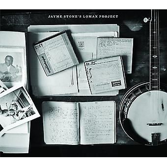 Jayme Stone - Jayme Stones Lomax Project [CD] USA import
