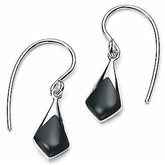 925 Silver Earring Resin