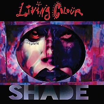 Living Colour - Shade [CD] USA import