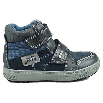 Primigi Boys 8642100 Gore-tex Boots Blue