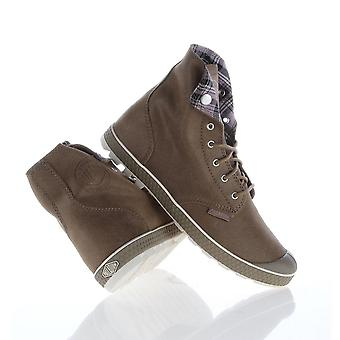 Palladium Slim Snaps Lea 92897208 universal all year women shoes