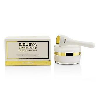 Sisleya L'integral Anti-age Eye And Lip Contour Cream - 15ml/0.5oz