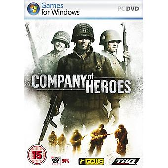 Company of Heroes - DirectX 10 (PC DVD) - Neu