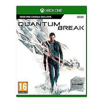 Quantum Break (Xbox One) - New