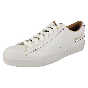 Mens Marc Ecko Casual Lace Up Trainers Ark