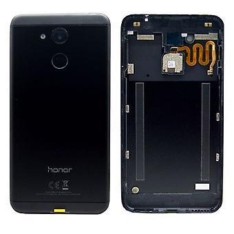 Onore Huawei batteria coperchio batteria coperchio batteria coperchio nero per 6C Pro / 97070SQE riparazione nuovo