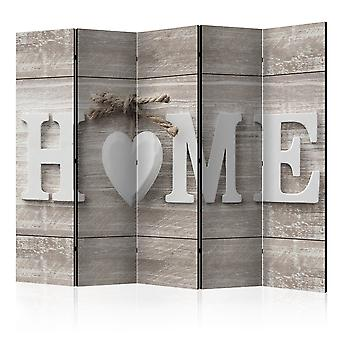 Vouwscherm - Room divider - Home and heart