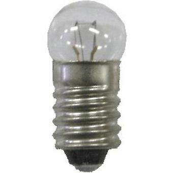 Bicycle light bulb 1.5 V 0.23 W Clear 5016 BELI-BECO 1 pc(s)