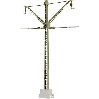 Viessmann 4127 H0 Twin track cantilever mast DR Universal 1 pc(s)