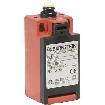 Bernstein AG I88-U1Z W mezní spínač 240 V AC 10 A Tappet okamžitá IP65 1 PC (y)