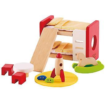 Hape E3456 Children's Room