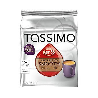 Kenco Tassimo Americano Coffee Smooth