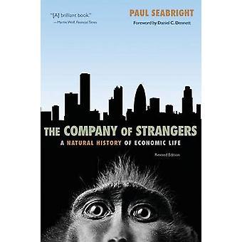 Die Company of Strangers - eine Naturgeschichte des Wirtschaftslebens (überarbeitet