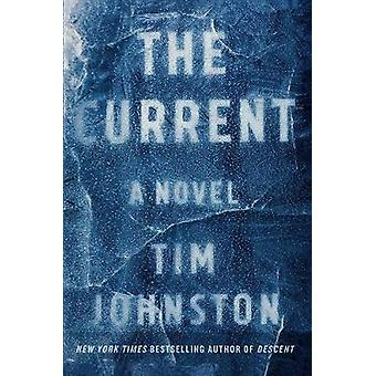 The Current - A Novel by Tim Johnston - 9781616206772 Book