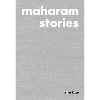 Historias de Maharam por Michael Maharam - libro 9780847845170