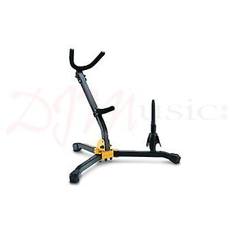 Hercules Alto/Tenor Sax & Flute/Clarinet Stand