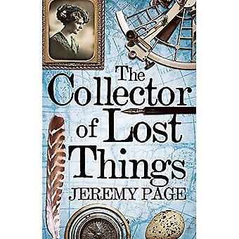De verzamelaar van verloren dingen