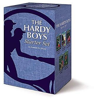 The Hardy Boys Starter Set (Hardy Boys