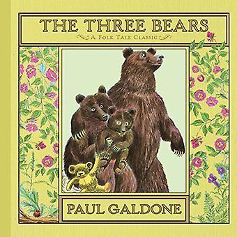 De tre björnarna