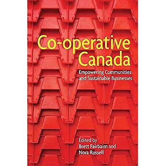 Co-operative Kanada