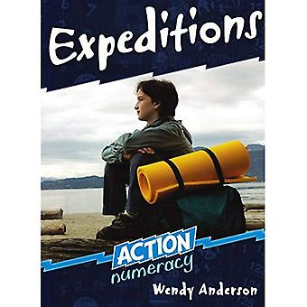 Expeditions (Action Numeracy)