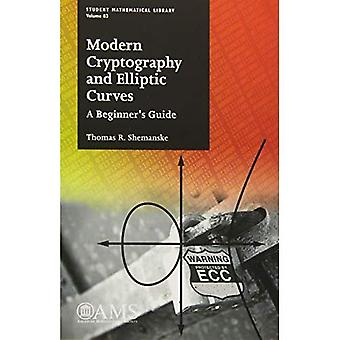 Modern kryptografi och elliptiska kurvor