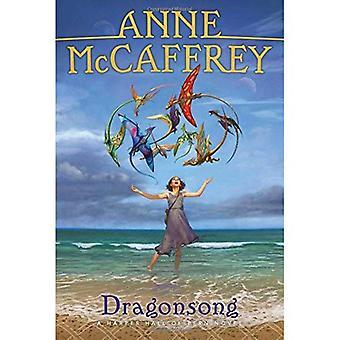 Dragonsong (Harper Hall Pernin)