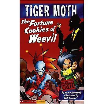 Dung Beetle banditter, Fortune Cookies af Weevil (grafisk gnister)