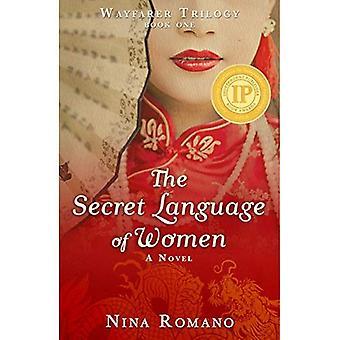 The Secret Language of Women (Wayfarer Trilogy)